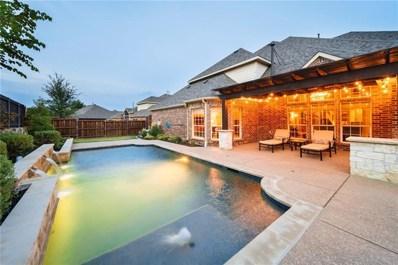 690 Texana Drive, Prosper, TX 75078 - MLS#: 13913786