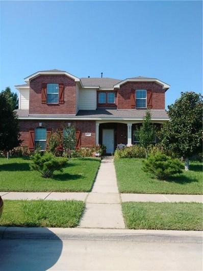 2021 Belmont Park Drive, Denton, TX 76210 - MLS#: 13913800