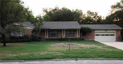 1012 Western Hills Drive, Sherman, TX 75092 - MLS#: 13913812