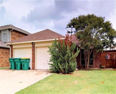 1365 Chinaberry Drive, Lewisville, TX 75077 - MLS#: 13913834