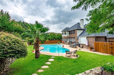 3018 Creek Haven Drive, Highland Village, TX 75077 - MLS#: 13913906