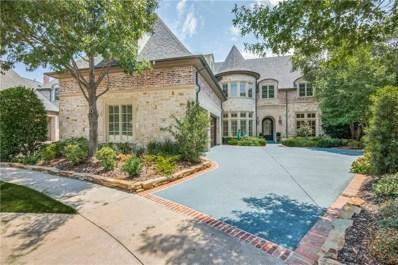 5668 Fairfax Drive, Frisco, TX 75034 - MLS#: 13913934