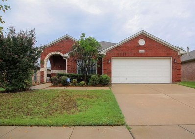4805 Valley Springs Trail, Fort Worth, TX 76244 - #: 13913945