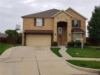 1521 Enchanted Rock Trail, McKinney, TX 75072 - #: 13913961