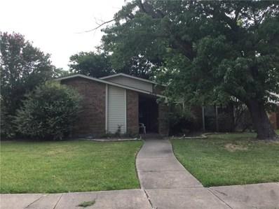 2910 Powell Drive, Rowlett, TX 75088 - MLS#: 13914004