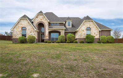 708 Red Stone Lane, Hudson Oaks, TX 76087 - #: 13914046