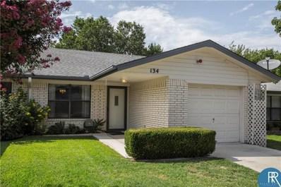 134 Rose Lane, Brownwood, TX 76801 - #: 13914147