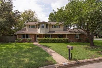 1320 Heather Lane, Denton, TX 76209 - #: 13914178