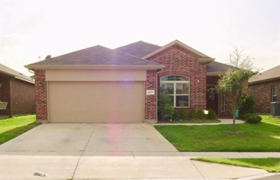 8309 White Hart Drive, Fort Worth, TX 76179 - MLS#: 13914208