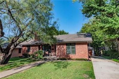 1518 Sylvan Avenue, Dallas, TX 75208 - MLS#: 13914367