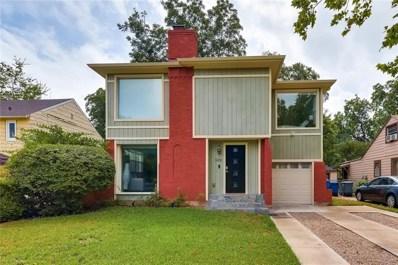 5202 Pershing Street, Dallas, TX 75206 - MLS#: 13914373