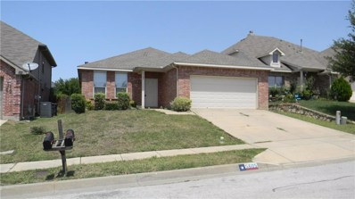 5605 Whitethorn Court, Fort Worth, TX 76137 - MLS#: 13914415