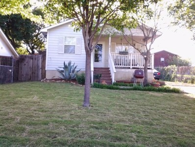 1013 N Dwight Avenue N, Dallas, TX 75211 - MLS#: 13914461