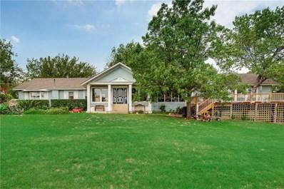 522 Hill Street, Grand Prairie, TX 75050 - MLS#: 13914498