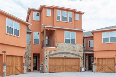 2665 Venice UNIT 3, Grand Prairie, TX 75054 - MLS#: 13914523