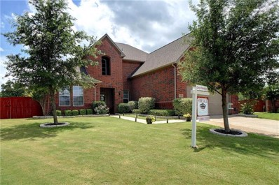 208 River Meadows Lane, Argyle, TX 76226 - MLS#: 13914554