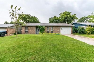 1912 Overglen Drive, Plano, TX 75074 - MLS#: 13914589