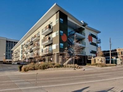 1111 S Akard Street S UNIT 215, Dallas, TX 75215 - MLS#: 13914619