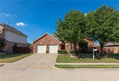 5113 Holly Hock Lane, Fort Worth, TX 76244 - MLS#: 13914653