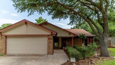 2010 W Hood Ridge Court W, Grapevine, TX 76051 - MLS#: 13914678