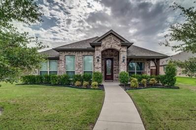 3033 Carlton Parkway, Waxahachie, TX 75165 - MLS#: 13914700