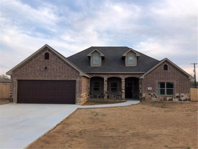 700 Shirley Jean Lane, Collinsville, TX 76233 - #: 13914703