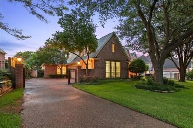 3000 Edgewood Lane, Colleyville, TX 76034 - MLS#: 13914707