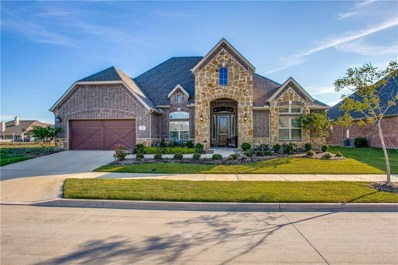 717 Boardwalk Way, Little Elm, TX 76227 - MLS#: 13914722