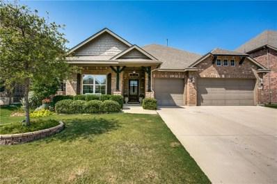 1404 Mesa Flats Drive, Fort Worth, TX 76052 - #: 13914766