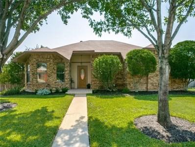 5020 Frontier Lane, Plano, TX 75023 - MLS#: 13914791