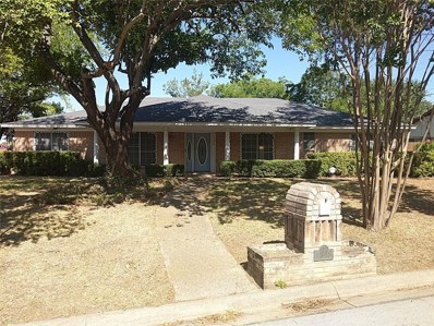 1348 Kathryn Street, Hurst, TX 76053 - MLS#: 13914832