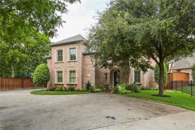 9505 Edith Lane, Dallas, TX 75220 - MLS#: 13914845