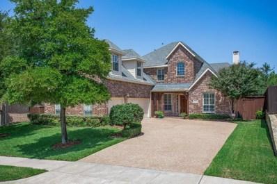3716 Hillsdale Drive, Flower Mound, TX 75022 - MLS#: 13914871