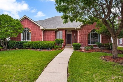 10907 Canoe Road, Frisco, TX 75035 - MLS#: 13914874