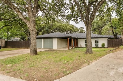 6913 Daniel Court, North Richland Hills, TX 76182 - MLS#: 13914948