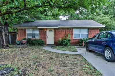 1010 E Hickory Street E, Denton, TX 76205 - #: 13914986