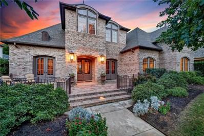 6807 Whittier Lane, Colleyville, TX 76034 - MLS#: 13915006