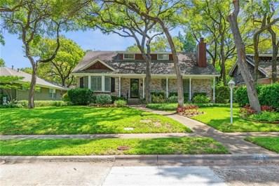 2538 Beechmont Drive, Dallas, TX 75228 - MLS#: 13915034