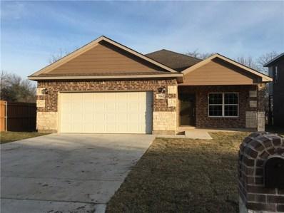 706 W Church Street W, Grand Prairie, TX 75050 - MLS#: 13915041