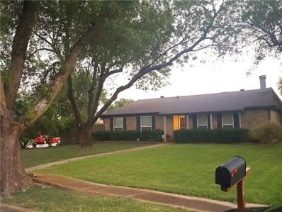 5613 Edgemere Circle, Garland, TX 75043 - MLS#: 13915110