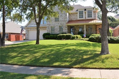 1508 Pecan Valley Court, Corinth, TX 76210 - #: 13915157