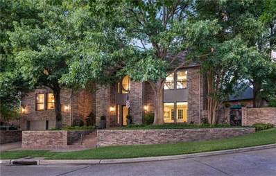 16037 Chalfont Circle, Dallas, TX 75248 - MLS#: 13915272