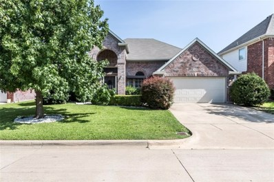 4516 Stone Mountain Drive, Fort Worth, TX 76123 - MLS#: 13915358