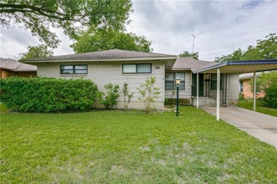 3118 San Vicente Avenue, Dallas, TX 75228 - MLS#: 13915370