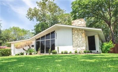 2971 Talisman Drive, Dallas, TX 75229 - MLS#: 13915382