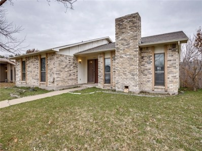 2221 Marble Falls Drive, Carrollton, TX 75007 - MLS#: 13915538