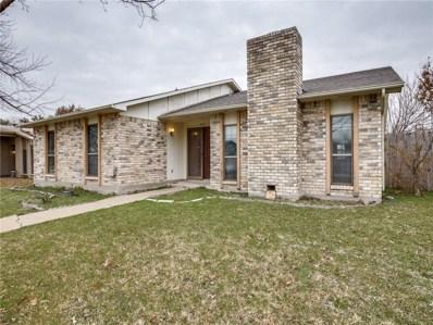 2221 Marble Falls Drive, Carrollton, TX 75007 - #: 13915538