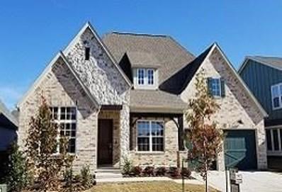 5008 Steinbeck Street, Carrollton, TX 75010 - MLS#: 13915592