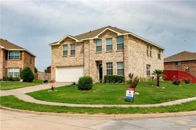 903 Jabez Court, Arlington, TX 76002 - MLS#: 13915603