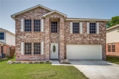 2220 Chestnut Drive, Little Elm, TX 75068 - MLS#: 13915622